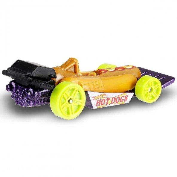Hot Wheels Tekli Arabalar STREET WIENER FYF28