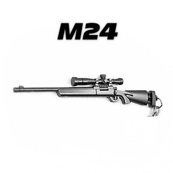PubG Anahtarlık - M24 Anahtarlık