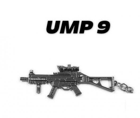 PubG Anahtarlık - UMP9 Anahtarlık