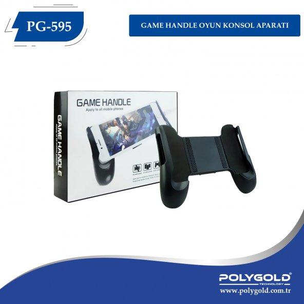 PG-595 Game Handle-Oyun Konsol Aparatı