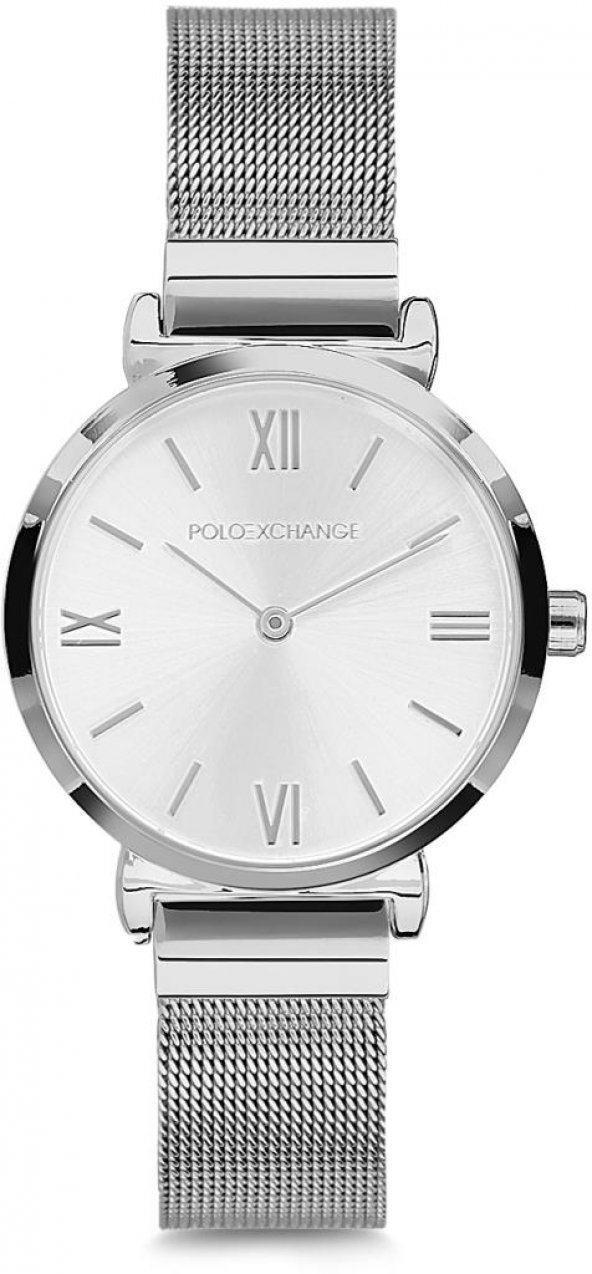 Polo Exchange PX018L-01 Kadın Kol Saati