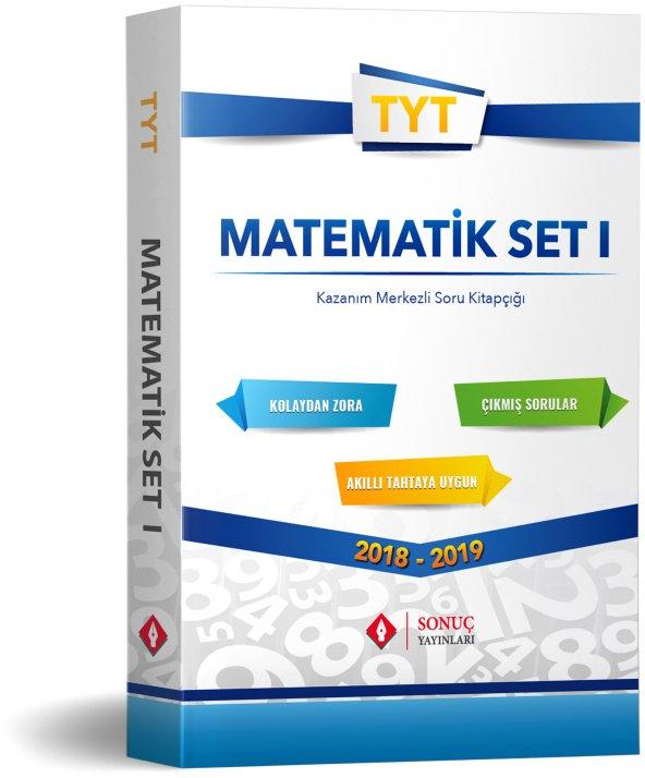 TYT Matematik Modüler Set 1   Sonuç Yayınları