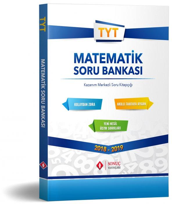 TYT Matematik Soru Bankası Sonuç Yayınları