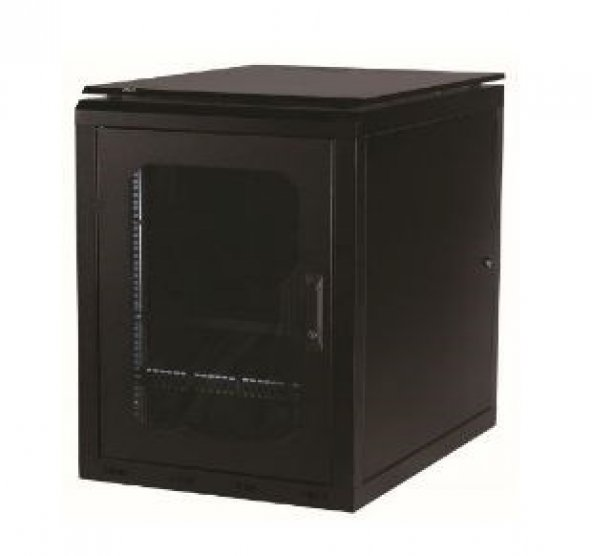 Ulusal 20u 800x1000 Server  Dikili Tip Kabinet