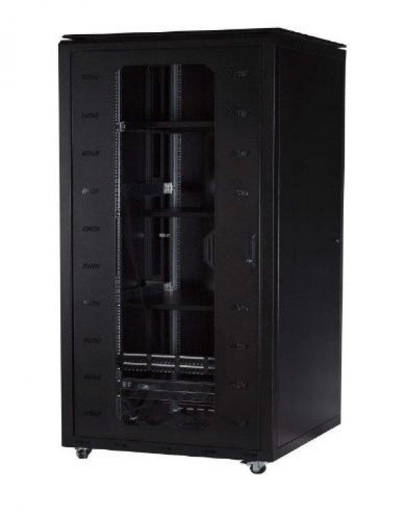 Ulusal 36u 800x1000 Server Dikili Tip Kabinet