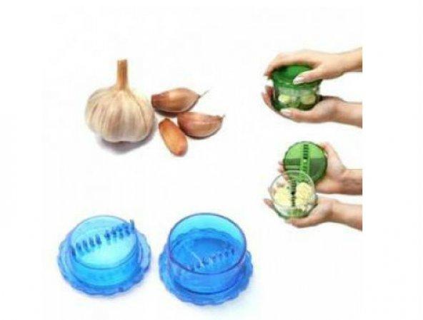 Pratik Sarımsak Ezici Garlic Pro