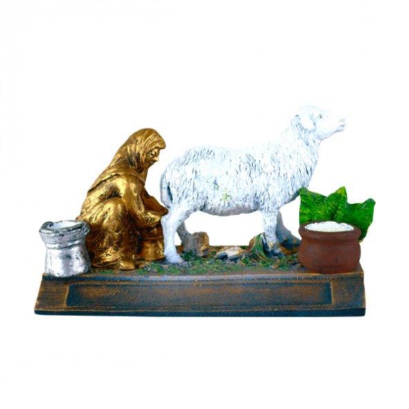 Koyun Yoğurdu Biblo