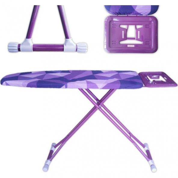 Ütü Masası Carolina Purple Maria 207