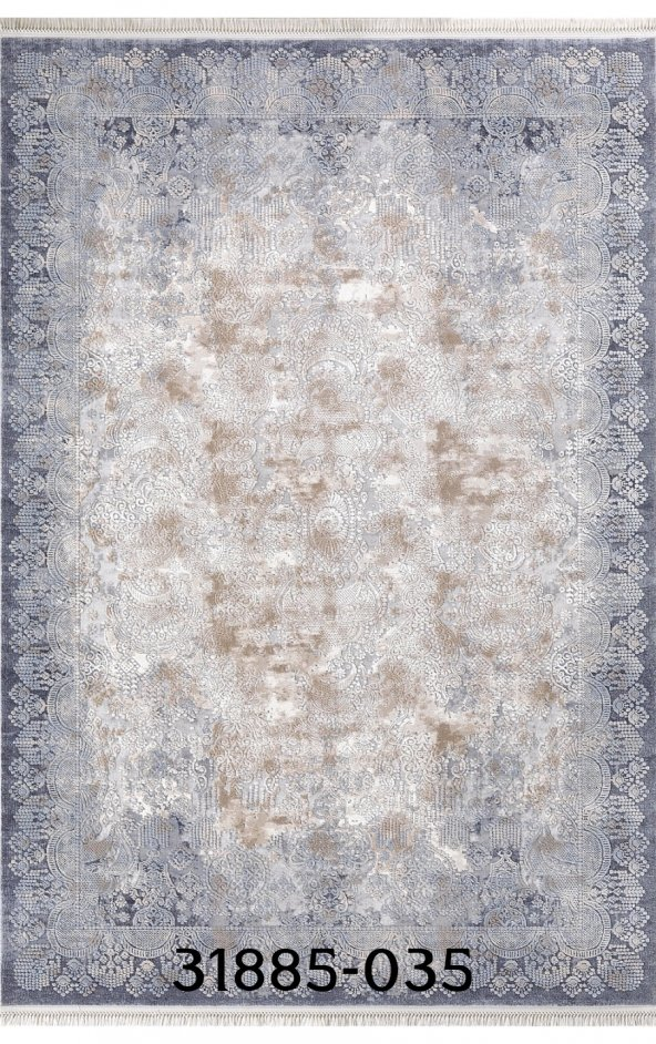 DİNARSU ARORA (31885 035) 125x200 CM HALI