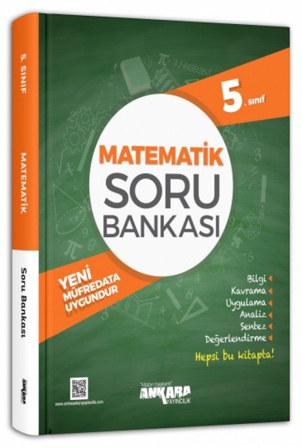 6. Sınıf Matematik Soru Bankası Ankara Yayıncılık