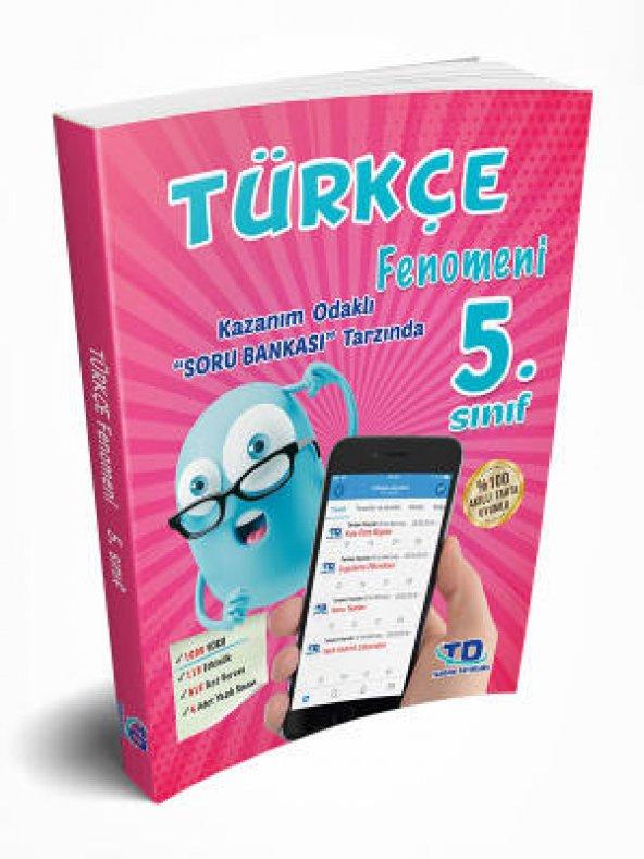 Türkçe Fenomeni 5.Sınıf