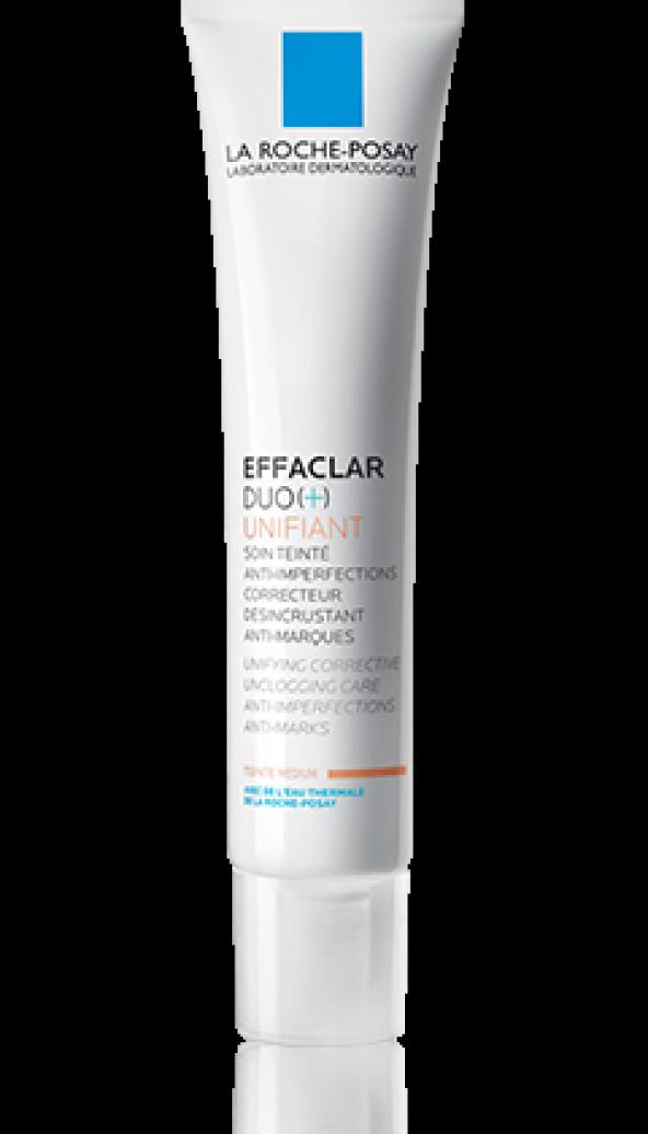 La Roche Posay Effaclar Duo (+) Unifant 40ml