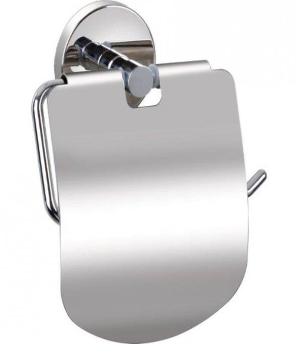 Baymera Kapaklı Tuvalet Kağıtlık