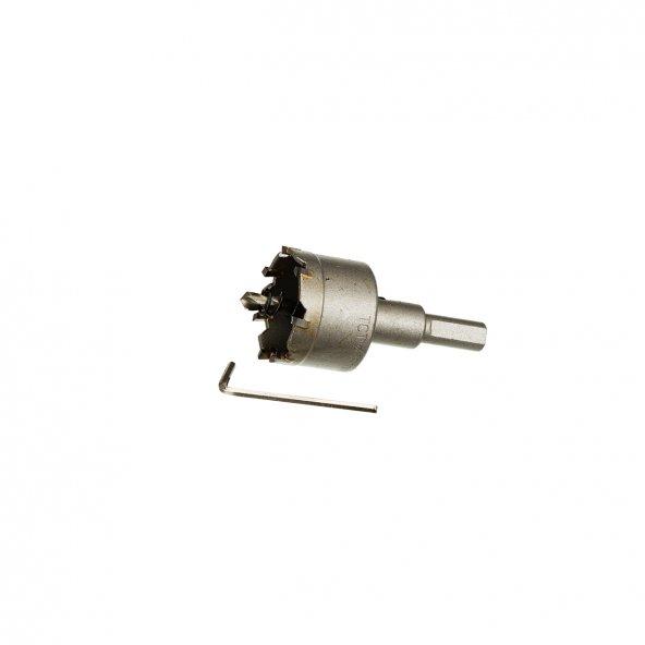 Tomax TCT Metal Delme Panç - 100 mm