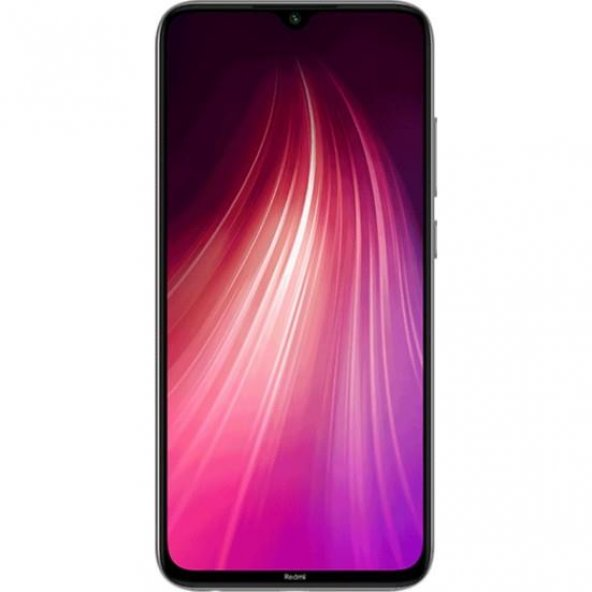 Xiaomi Redmi Note 8 128 GB Beyaz Cep Telefonu (Xiaomi Türkiye Garantili)