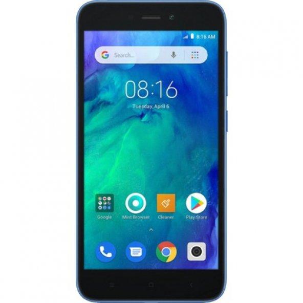XİAOMİ REDMİ GO DUAL 8GB BLUE (Xiaomi Türkiye Garantili)