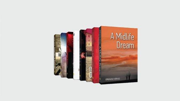 Turkish Literature - Novel Series (8 Books)