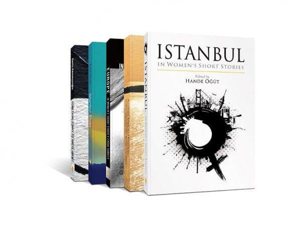 Turkish Literature - Short Stories (5 Books)