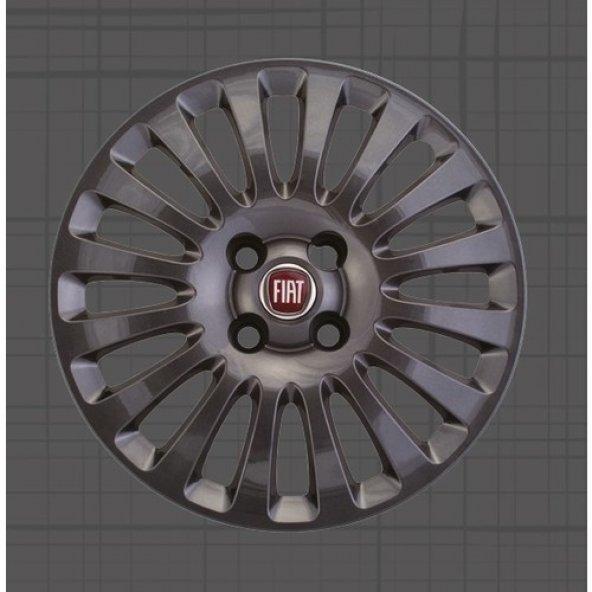 Tisa Fiat Punto - Evo 15
