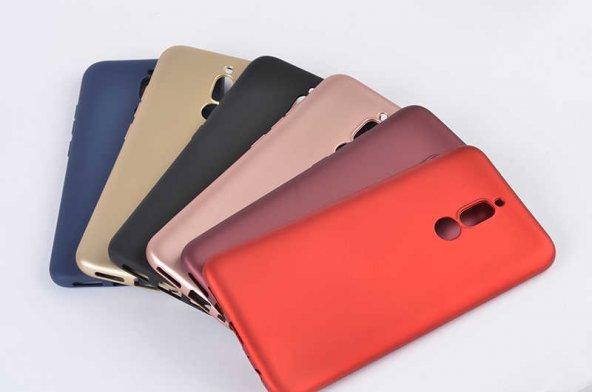 Xiaomi Redmi 8 Silikon Kılıf