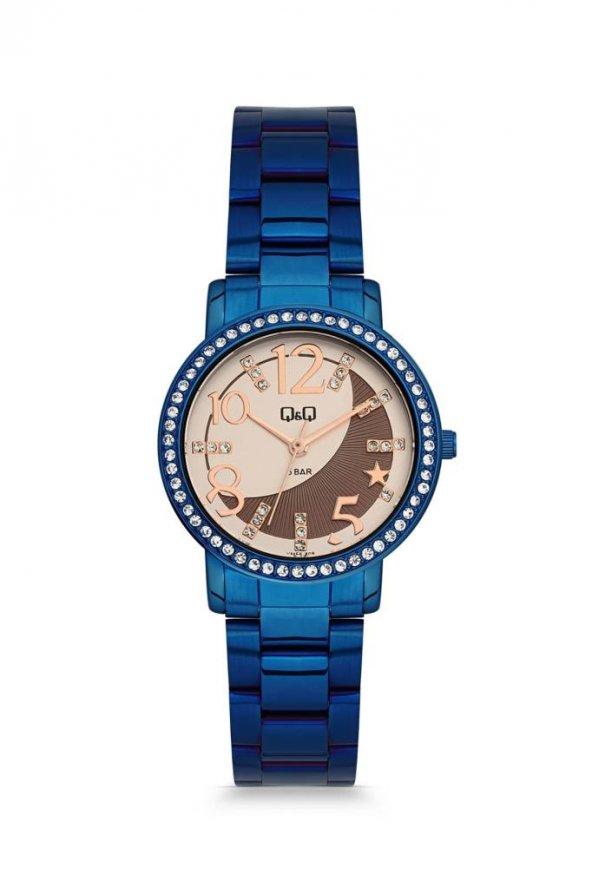 QQ VM55-808 Kadın Kol Saati