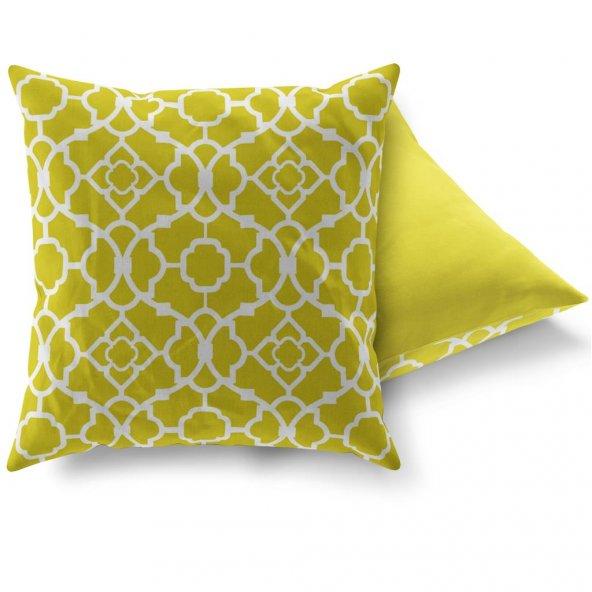 Yeni Nesil Tekstil Dekoratif Kırlent  A14033