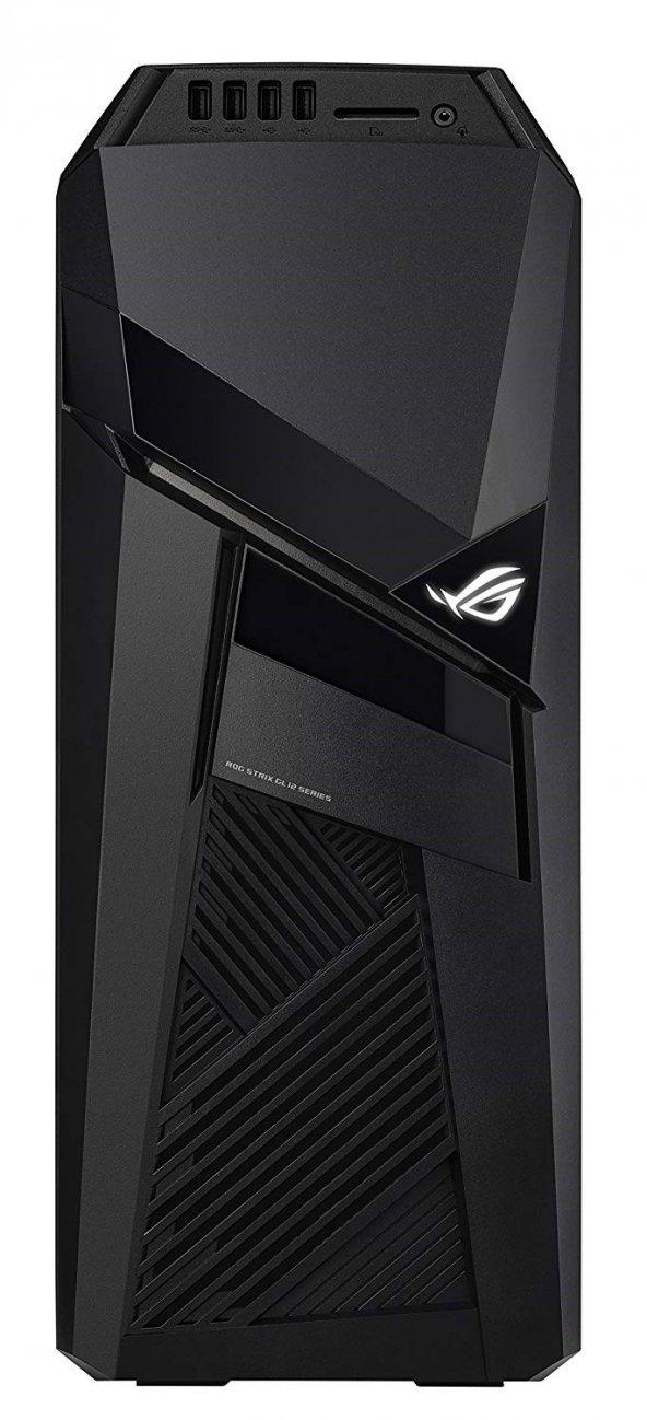 ASUS ROG PC GL12CP-TR007D i5-8400 8GB DDR4 1TB GTX1060 3GB GDDR5 FREEDOS