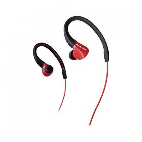 Pioneer SE-E3-R Çengelli Kulaklık