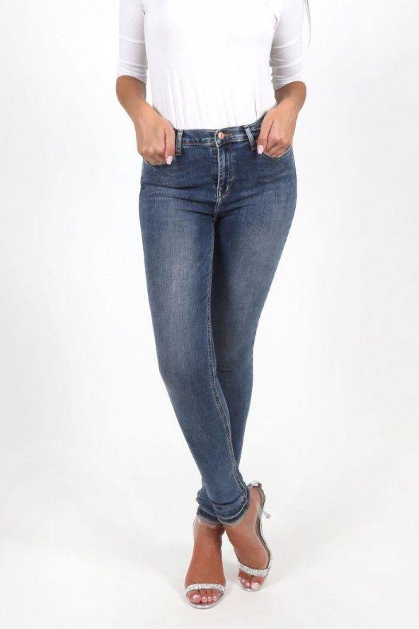 Ltb Tanya B Talı Undamaged Kadın Pantolon