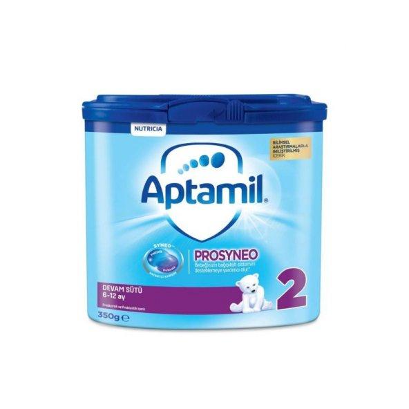 Aptamil Prosyneo 2 Devam Sütü 350 gr