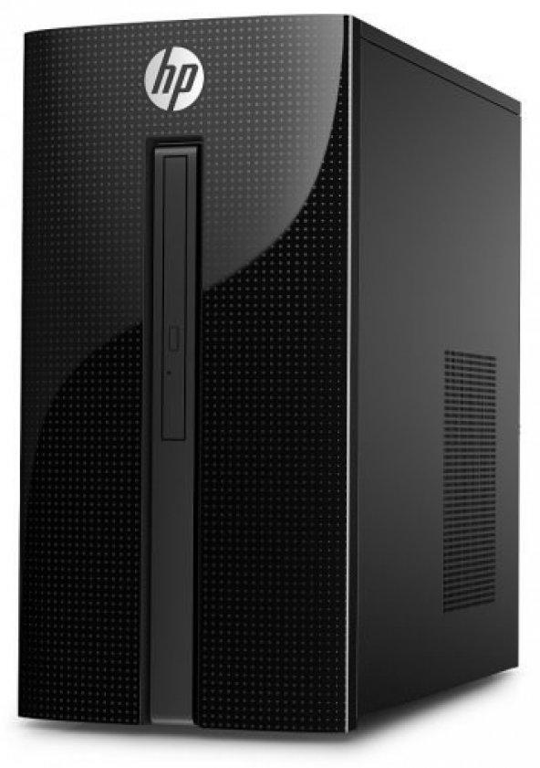 HP DFE 460-P210NT 4XC03EA Intel Core i7-7700T 2.90 GHz 8GB 1TB 2GB AMD R5-520 FreeDos Masaüstü Pc
