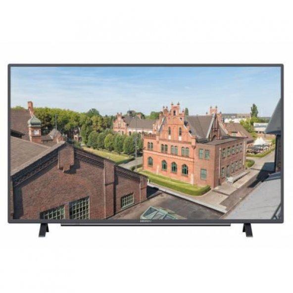 """Grundig Dortmund 43 CLE 5845 AN Full HD 43"""" Uydu Alıcılı LED"""