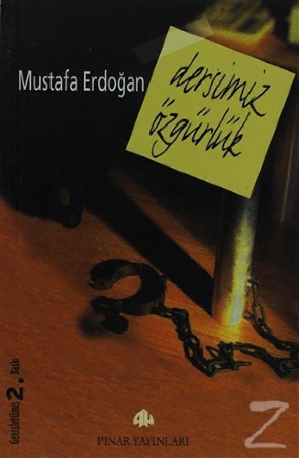 Dersimiz Özgürlük/Mustafa Erdoğan