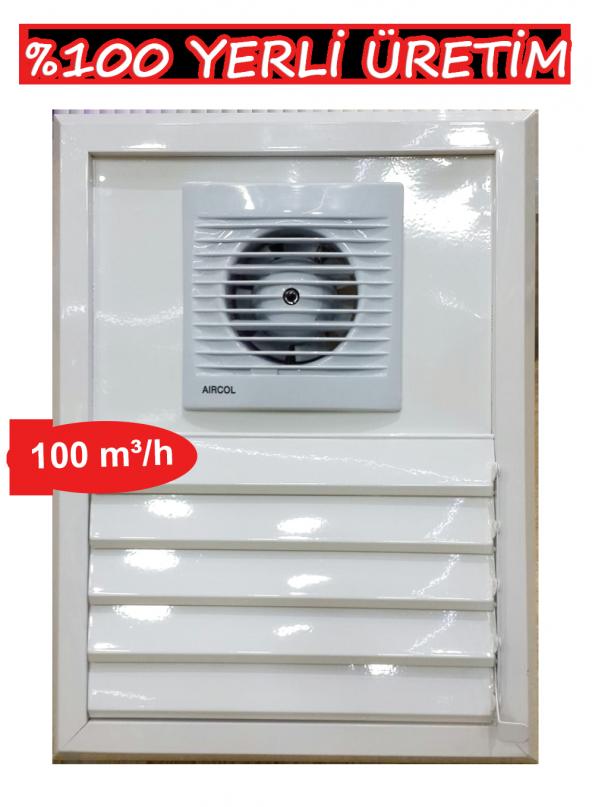 AIRCOL 100 FANLI MENFEZ 50x60