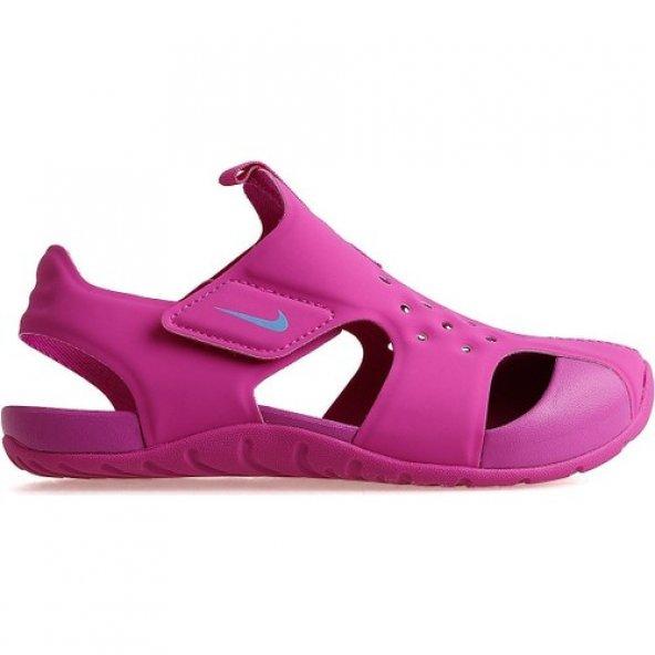 Nike Çocuk Sandalet Sunray Protect 2 (Ps) 943828-500
