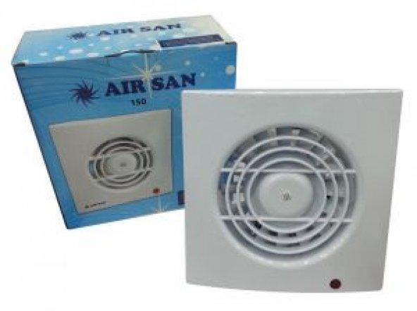Airsan Eko 150 Fan
