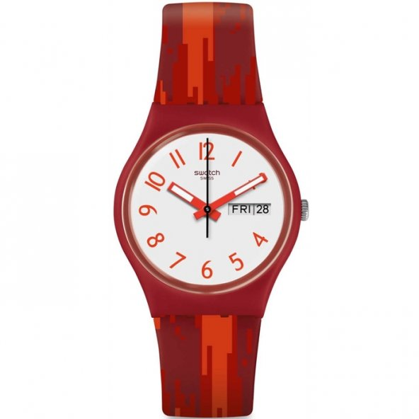 Swatch GR711 Unisex Kol Saati
