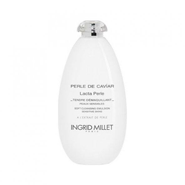 Ingrid Millet Perle De Caviar Lacta Perle Revitalising Cleansing Milk 200 ml