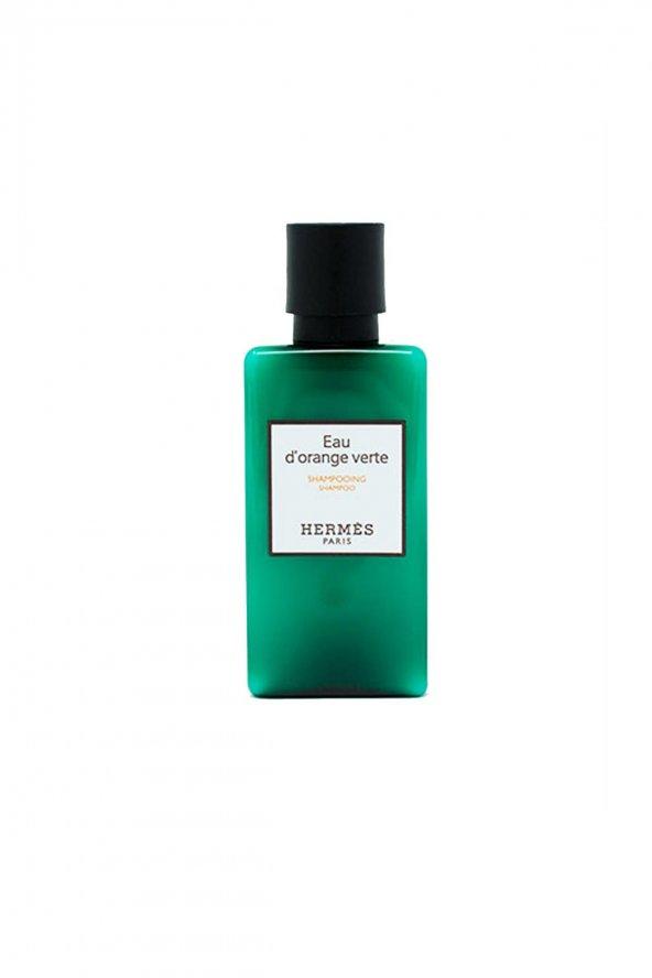 Hermes Dorange Verte Şampuan  40 ml