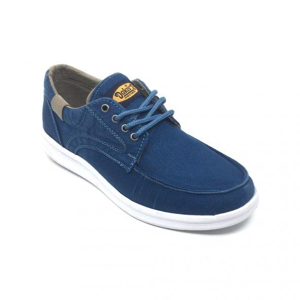 Dakırs Erkek Spor Ayakkabı Mavi