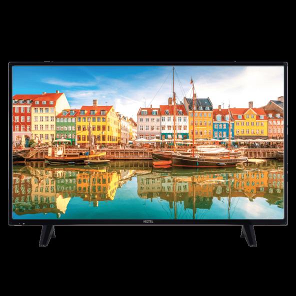 Vestel 32HB5000 82 Cm HD Dahili Uydu Alıcılı Led Tv + Askı Aparatı Hediyeli - 3 Yıl Üretici Garantili