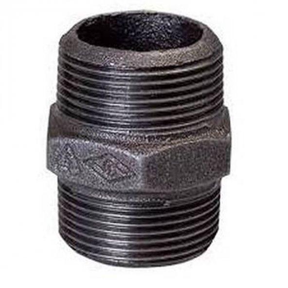 Siyah Nipel 1