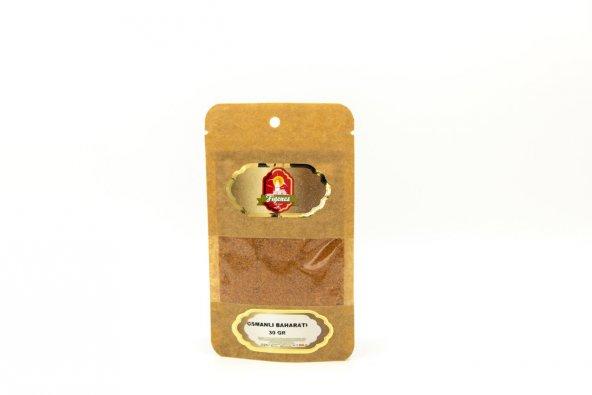 Osmanlı Baharatı Küçük Craft Paket (30 gr)
