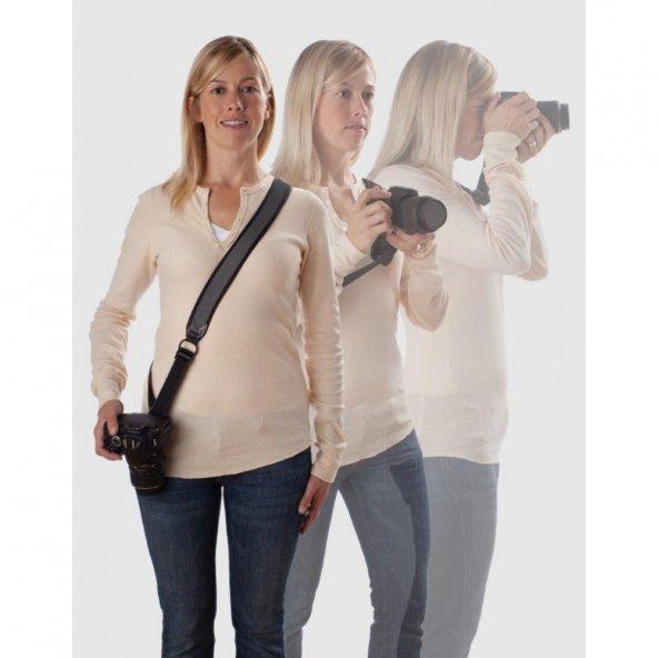 Joby UltraFit Sling Strap™ Kamera Askısı (Kadın)