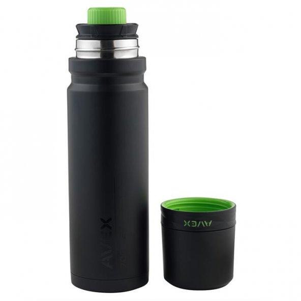 Contigo Avex 360 Pour 1200 ml Termos Mat Siyah 1000-0677