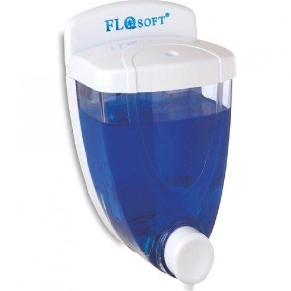 Flosoft F015 Sıvı Sabunluk 350 ML
