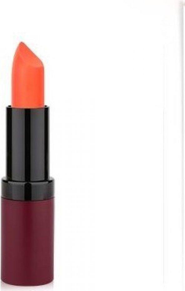 Golden Rose Velvet Mat Lipstick No.36