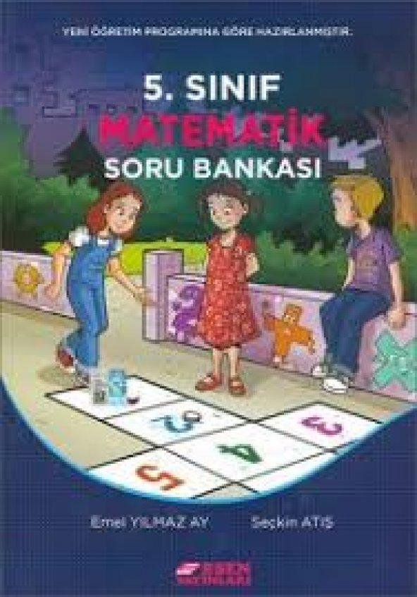 5. Sınıf Matematik Soru Bankası Esen Yayınları