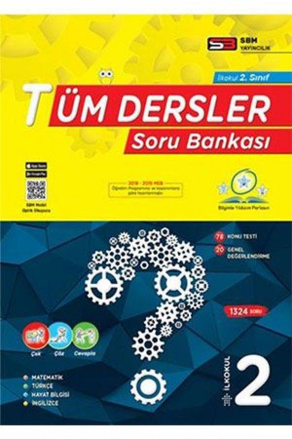 Soru Bankası Merkezi 2. Sınıf Tüm Dersler Soru Bankası Soru Banka