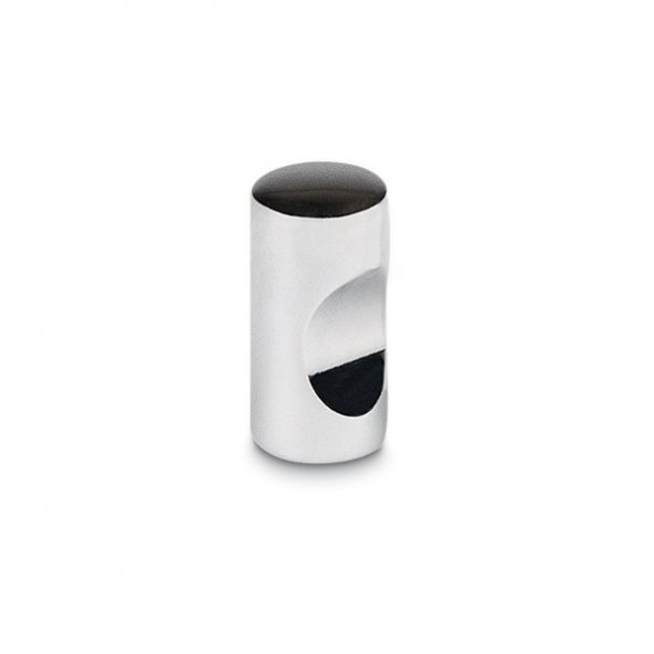 Hafele Düğme Kulp Parlak Krom 12mm - 134.71.201